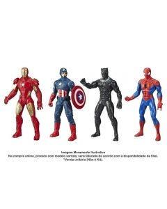 Figura Articulada 25 Cm Olympus Marvel Hasbro - E5556