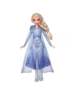 Figura Frozen 2 Hasbro - E5514 - Elsa
