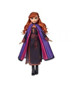 Figura Frozen 2 Hasbro - E5514 - Anna