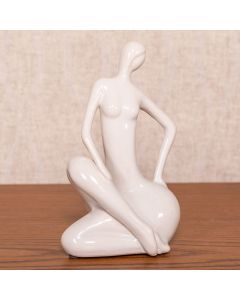 Figura Humana Decorativa Concepts Life - Gelo