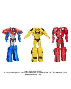 Figura Transformers Hasbro - B2238