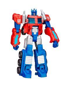 Boneco Transformes Generations Cyber Hasbro - Optimus Prime