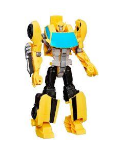 Boneco Transformes Generations Cyber Hasbro - Bumblebee
