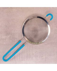 Filtro Silicone Solecasa - Azul