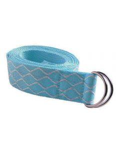 Fita Para Yoga Azul Premium Atrio - ES242