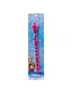 Flauta Dy 284 Doce Frozen Etilux - Rosa