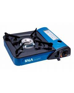 Fogareiro a Gás Compacto Kala - Azul