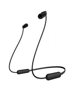 Fone de Ouvido Bluetooth WI-C200 Sony - Preto