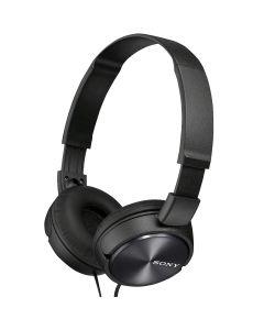 Fone de Ouvido com Microfone Sony MDRZX310AP - PRETO