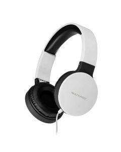 Fone de Ouvido Dobrável New Fun PH269 Multilaser - Branco