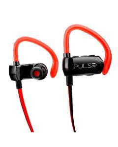 Fone de Ouvido PH153 Bluetooth com Arco Pulse - Laranja