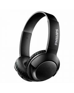 Fone de Ouvido Wireless Supra Auricular SHB3075 Philips - Preto