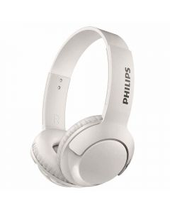 Fone de Ouvido Wireless Supra Auricular SHB3075 Philips - Branco