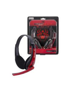 Fone Multimídia Gamer Spider Venom Fortrek SHS-701 - DIVERSOS
