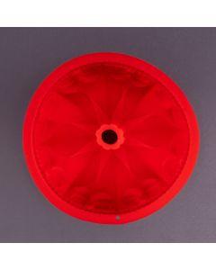 Forma de Pudim Mimo - Vermelho