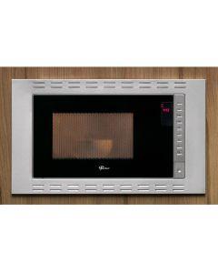 Forno Micro-ondas de Embutir Fit Line 25 Litros Fischer