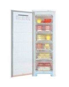 Freezer Vertical 1 Porta 173 Litros Electrolux FE22