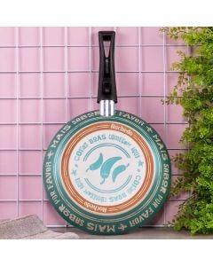 Frigideira Francesa 24cm Viva Rochedo - Verde