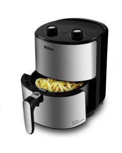 Fritadeira Air Fry 3,2L Inox PFR08I Philco