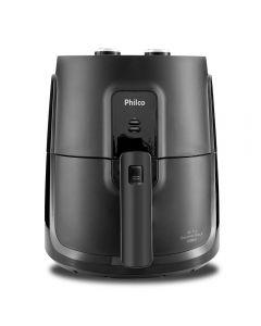 Fritadeira Air Fry Gourmet Black PFR15P Philco