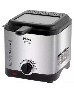 Fritadeira Elétrica Deep Fry Inox Philco