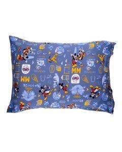 Fronha 48x68 Estampa Corrida Disney Havan - Turma do mickey