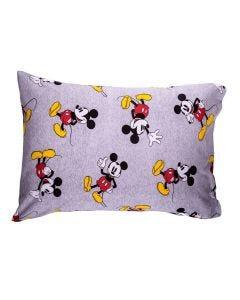 Fronha 48x68 Estampa Corrida Disney Havan - Mickey classic