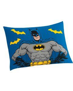Fronha Batman Avulso Lepper - Azul
