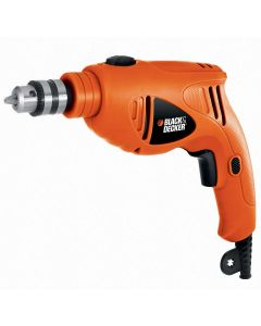 Furadeira de Impacto 3/8 550 Watts HD400 Black And Decker