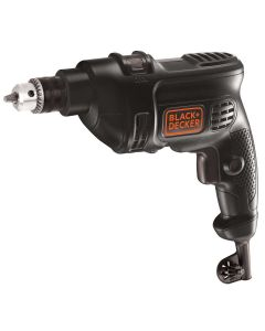 Furadeira de Impacto 560W BD500 - Black And Decker