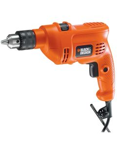 "Furadeira de Impacto 3/8"" 560W TM500 Black And Decker"