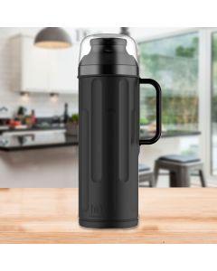 Garrafa Térmica Personal 1 litro Termolar - Preto