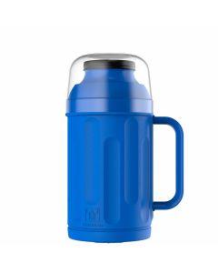 Garrafa Térmica Personal 500ml Termolar - Azul