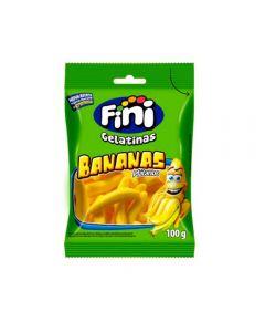Goma De Bananas Fini - 100g