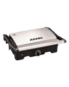 Grill Dual Inox SW332DB0 Arno