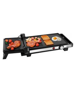 Grill Press 3 em 1 PGR02P Philco