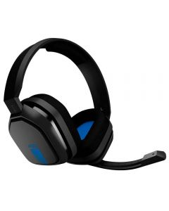 Headset Gamer A10 PlayStation 4 Astro - Preto e Azul