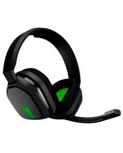 Headset Gamer A10 XBox Astro - Preto e Verde