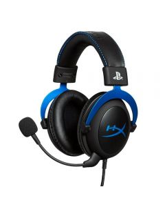 Headset Gamer Cloud Blue HyperX - PS4
