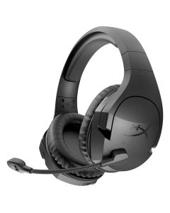 Headset Gamer Cloud Stinger Wireless HyperX - Preto