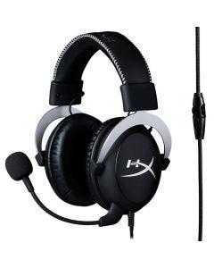Headset Gamer CloudX  HX-HSCSCX-BK Para Xbox One HyperX - Preto