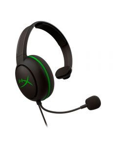 Headset Gamer Cloudx Chat Para Xbox Hyperx - Preto