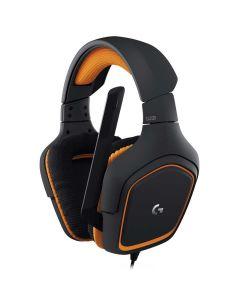 Headset Gamer Logitech Prodigy G231 - Preto