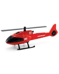 Helicóptero Super Resgate Air Rescue Orange Toys - Sortido