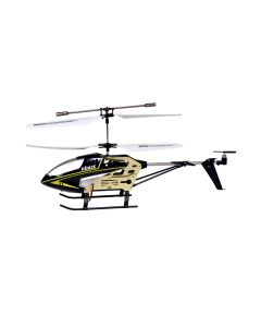 Helicóptero Fênix 3 Canais 832648 Art Brink - Preto