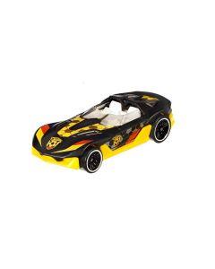 Carrinho de Corrida Hot Wheels Uefa Football Mattel - Sortido