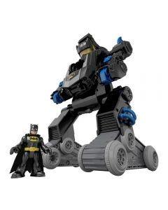 Imaginext Batbot com Controle Remoto Mattel - DMT82 - Batman