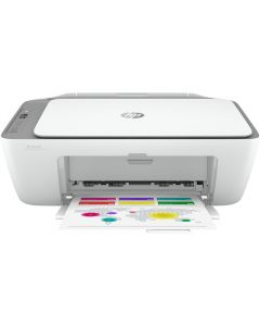 Impressora Multifuncional Hp Deskjet Ink Advantage 2776 - Branco
