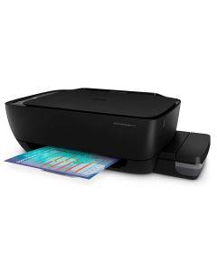 Impressora Multifuncional HP Ink Tank 416 WiFi - Bivolt