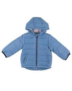 Jaqueta de Bebê Nylon Yoyo Baby